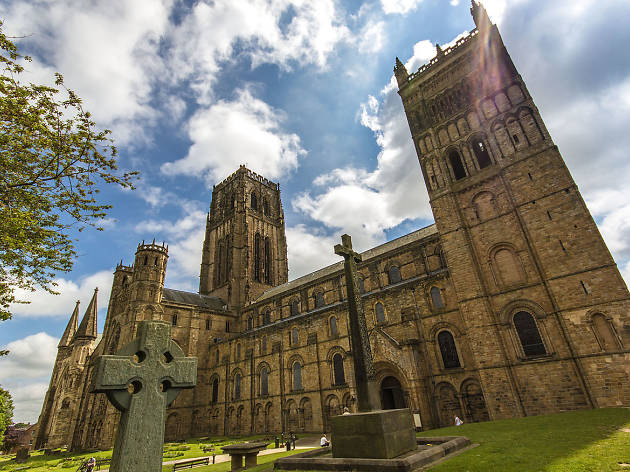 Best TTD Durham Cathedral