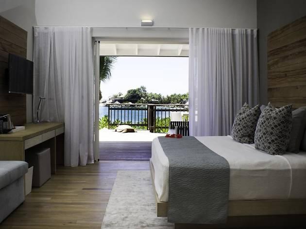 Carana Beach Hotel, Mahé