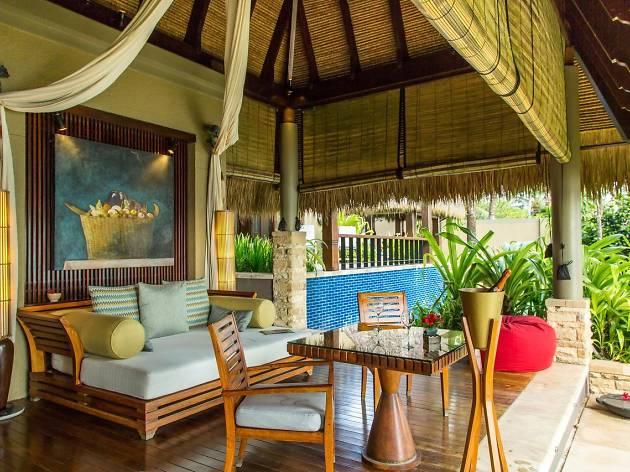 MAIA Luxury Resort & Spa, Mahé