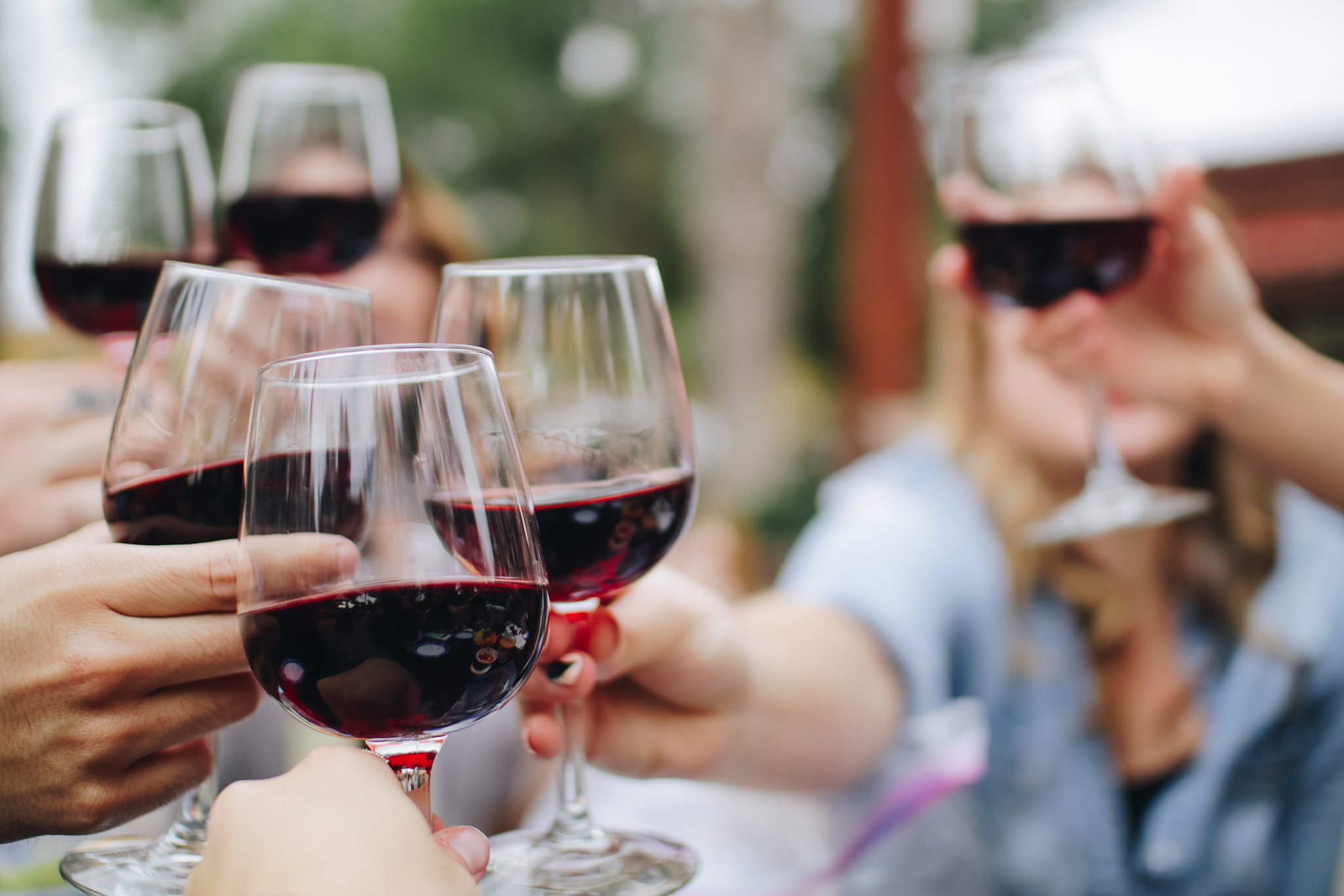 These are some of the best deals happening during National Wine Day