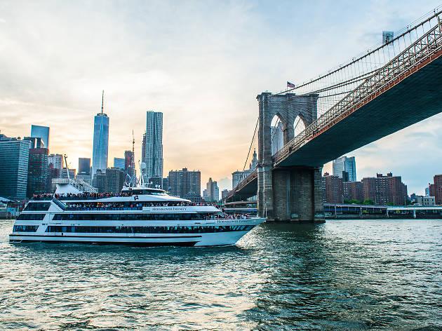 Horblower Cruises