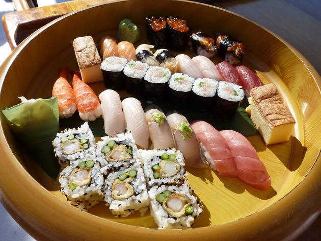 Chef Morimoto Sushi Sail