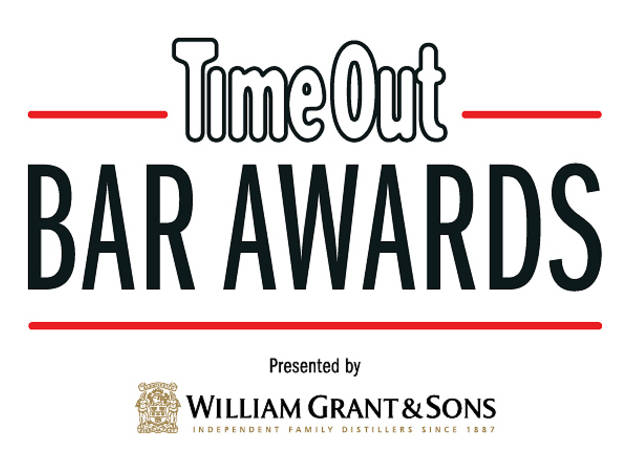 Time Out delivers multi-channel Bar Awards campaign for presenting sponsor William Grant & Sons