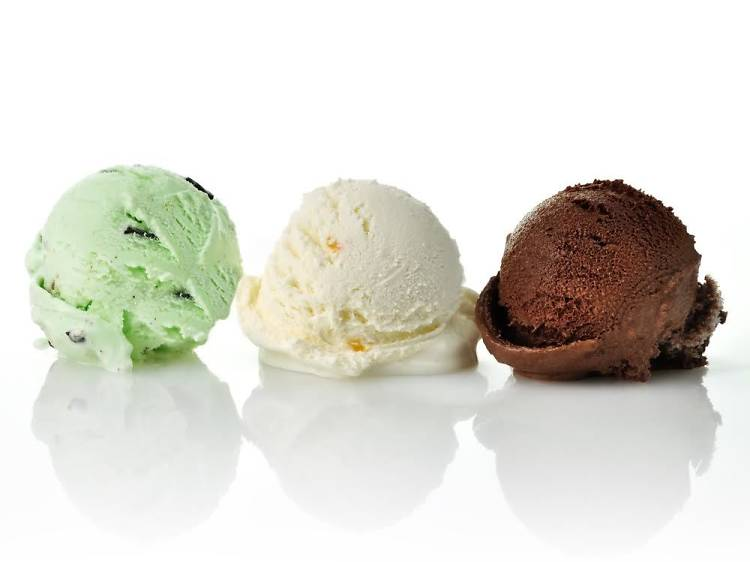 Egger's Ice Cream