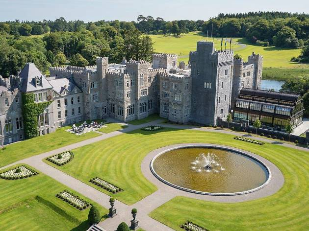 The 10 best hotels in Ireland