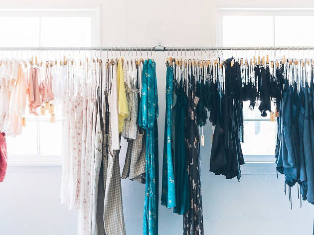 The best sample sales in Los Angeles over Memorial Day weekend 2018