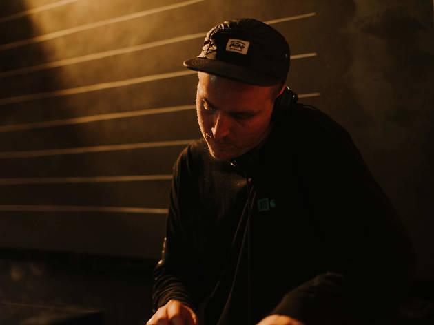 Forresters DJ