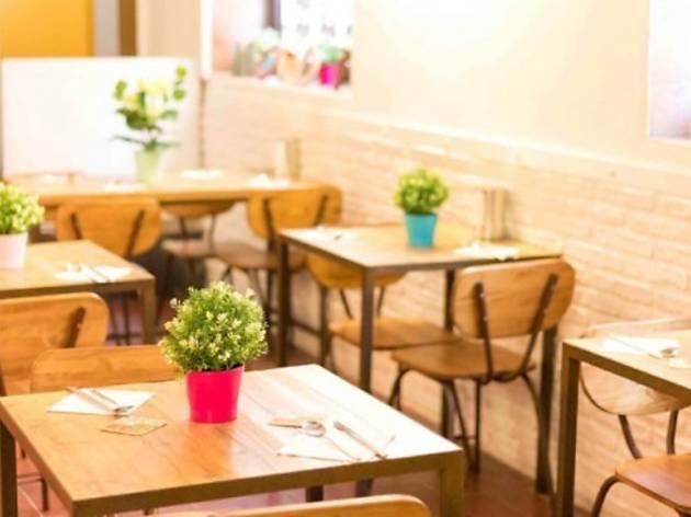 Café Modu