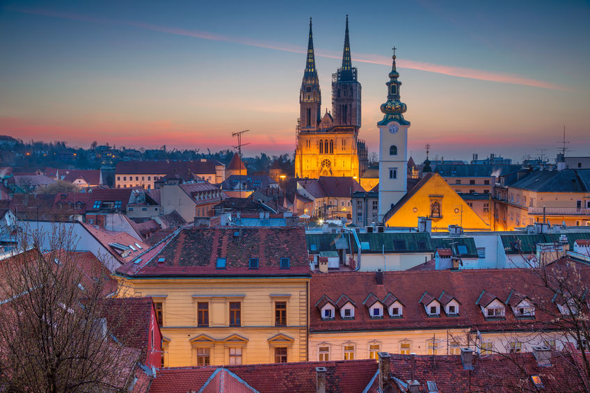 The changing face of Zagreb: a Croatian success story