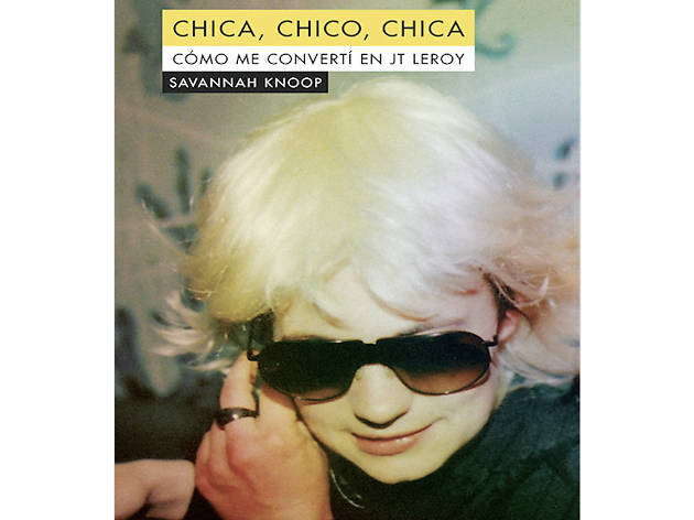Chica, chico, chica