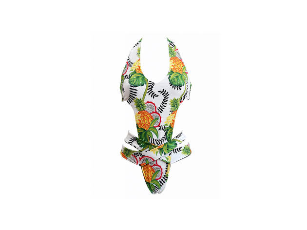 Biquini Nanai Fruta