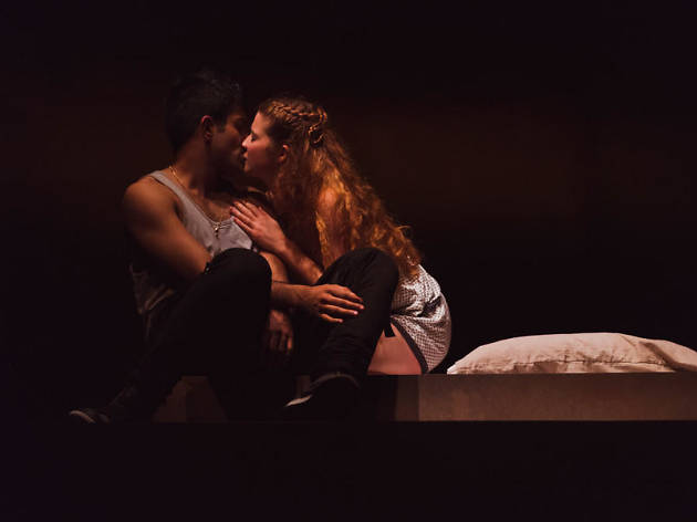 The RSC's 'Romeo and Juliet' is coming to Barbican Theatre