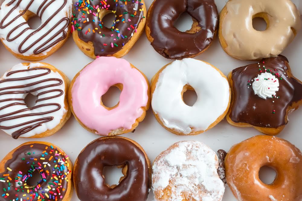 Dunkin' Donuts is offering free treats—here's when to grab 'em