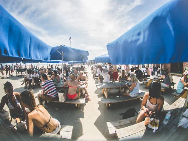 The Riis Park Beach Bazaar guide