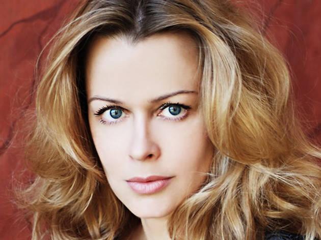 Elena Zhidkova