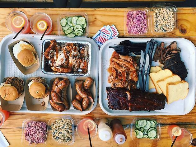 13 Best Bbq Restaurants In Nyc For Brisket And Ribs