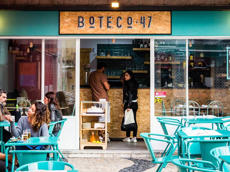 12 restaurantes em Cacilhas que tem de conhecer