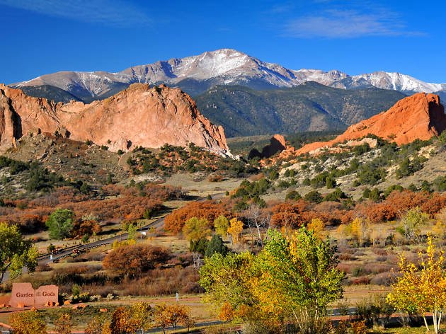 The 20 best things to do in Colorado Springs