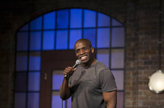 Second City NBCUniversal Break Out Comedy Festival
