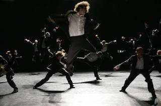 Hubbard Street Dance: Summer Series