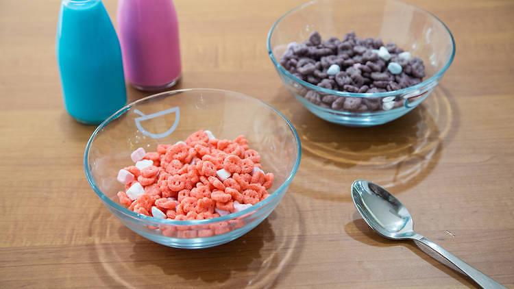 Dónde comer cereal en la CDMX