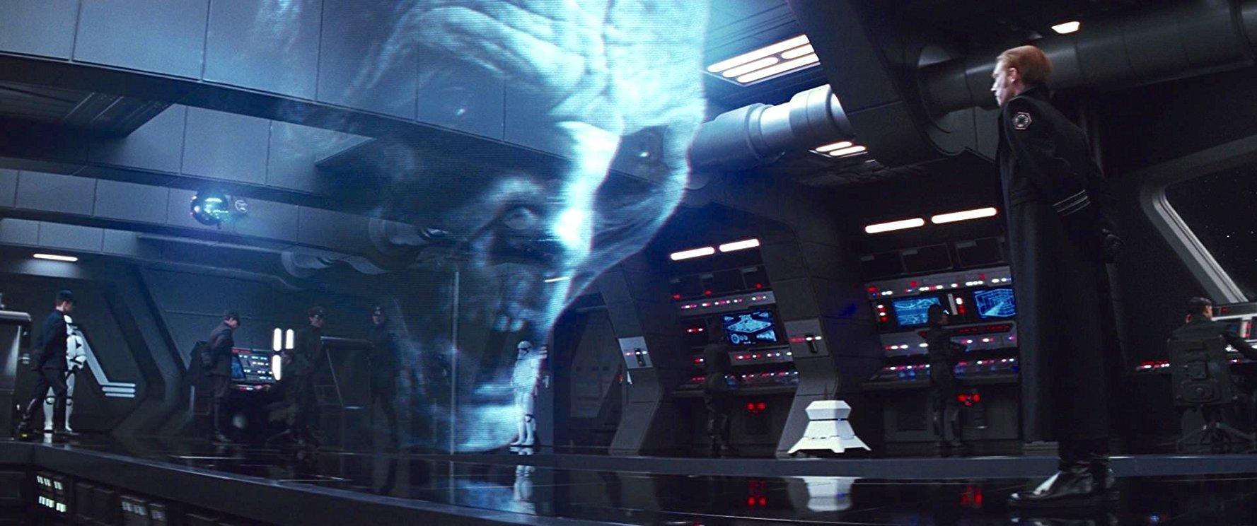 Star Wars - Snoke