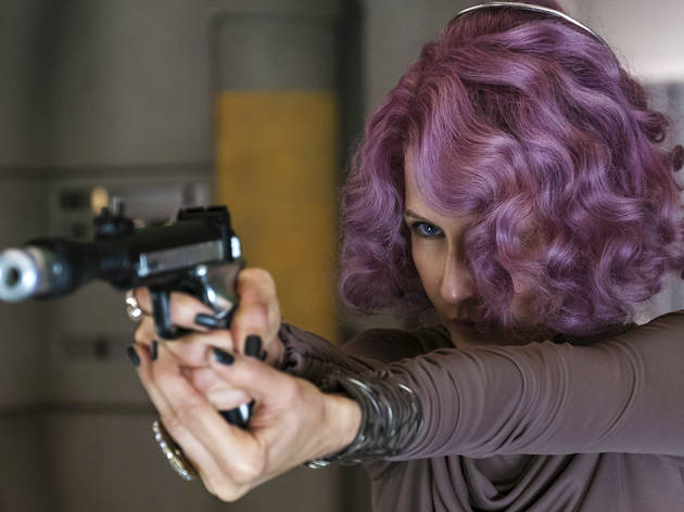 Star Wars - Vice-Almirante Amilyn Holdo