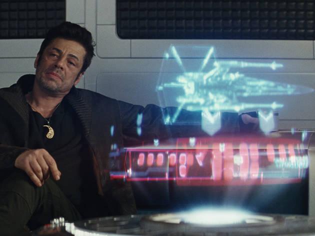Star Wars - DJ