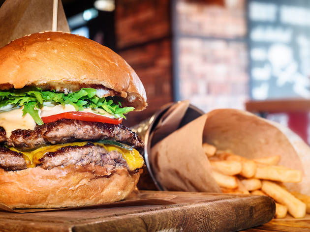 The ultimate burger bucket list every Tel Aviv meat lover must brave