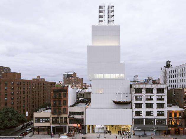 Madison Erects Giant Phallic Tower To >> Most Beautiful Nyc Buildings You Have To See Before You Die
