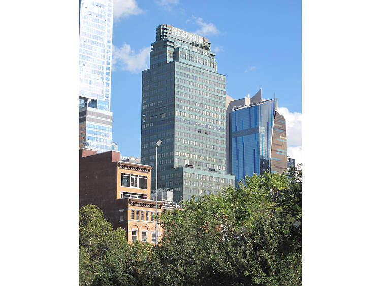 The McGraw Hill Building