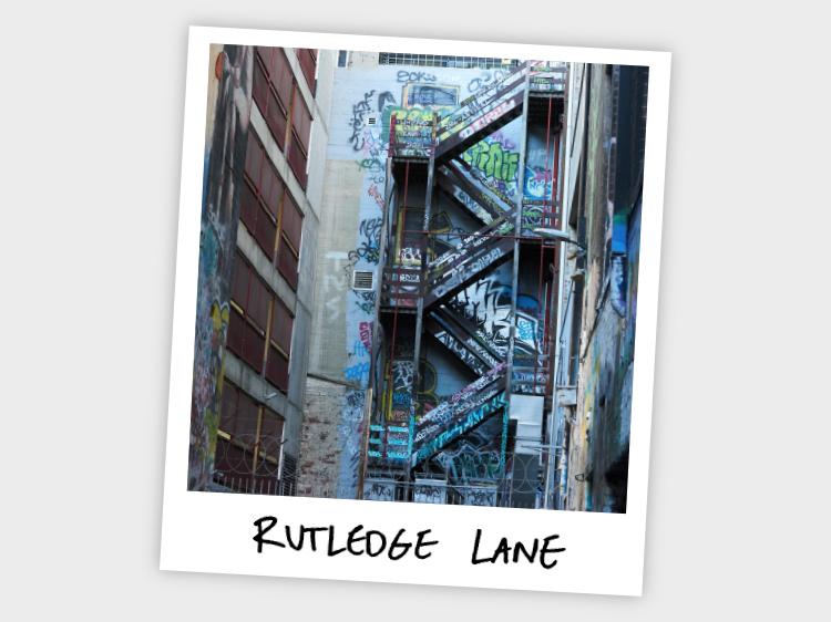 Rutledge Lane