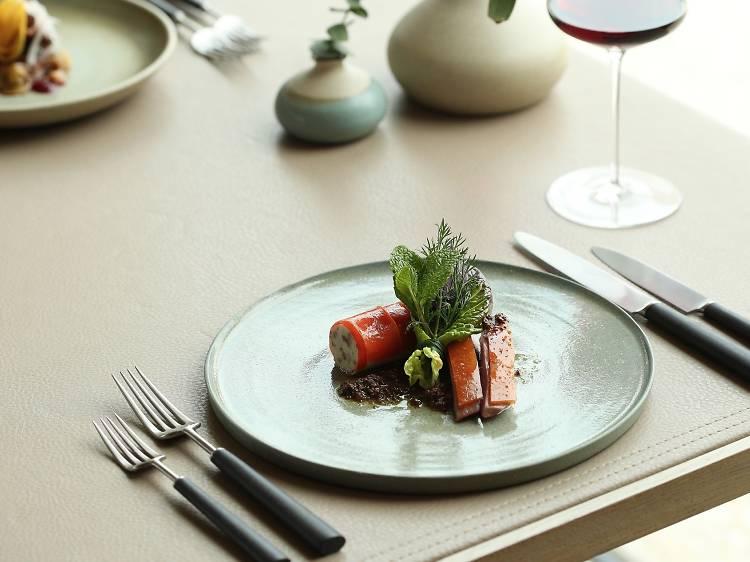 Mornington's five-star fine diner: Laura