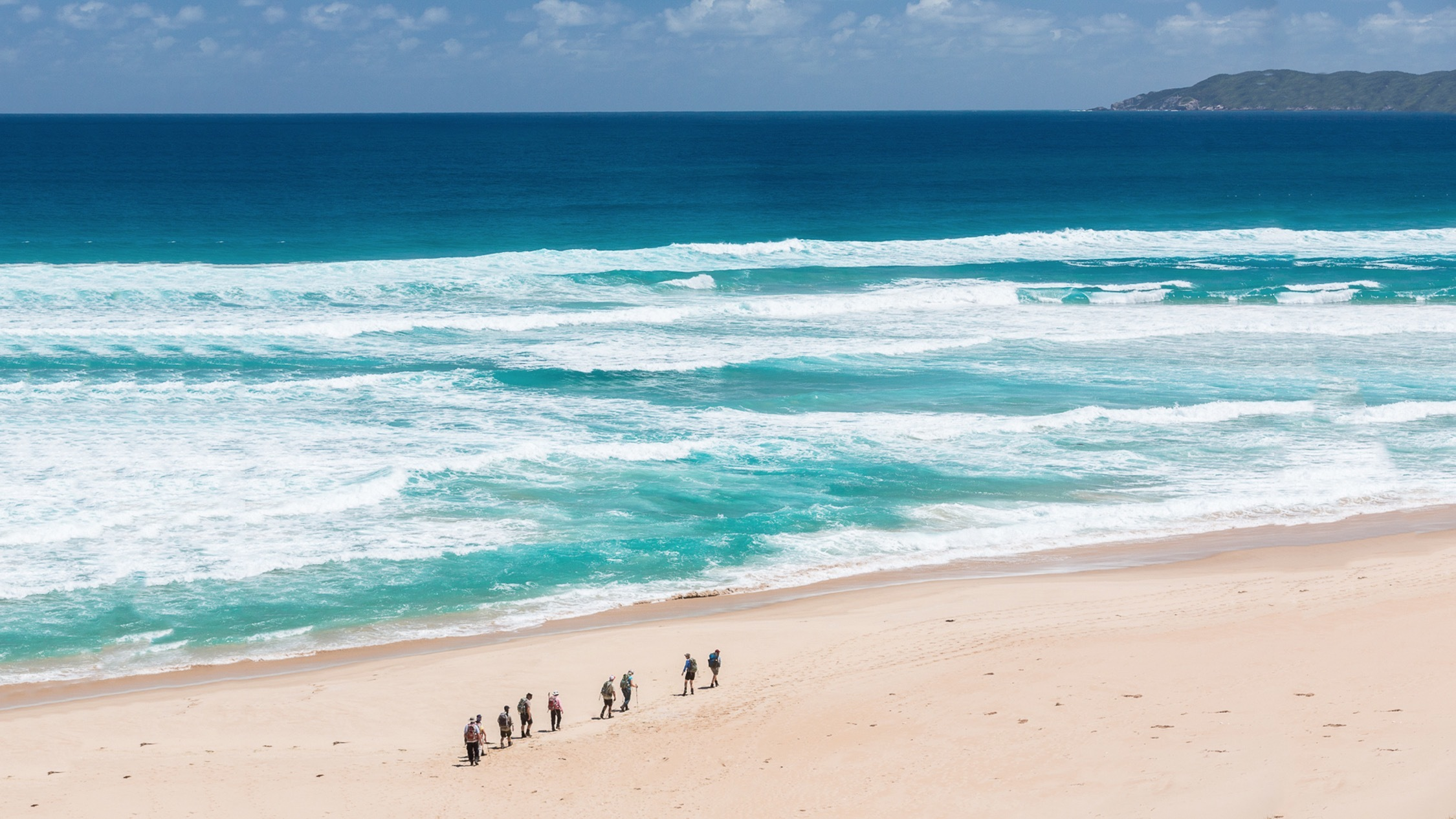Your guide to hiking the Great Ocean Road