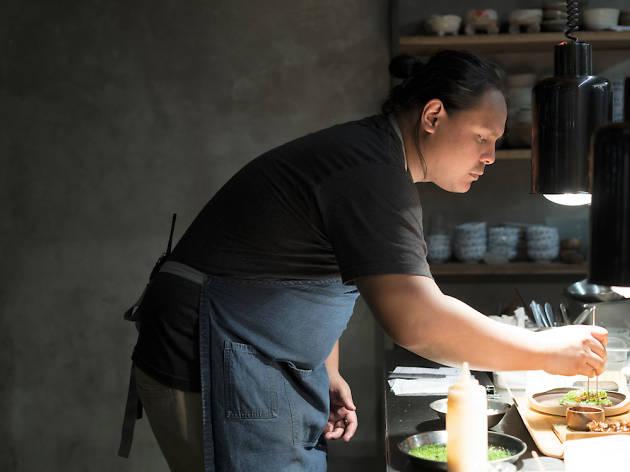 Jor-Li-Bee, Toyo Eatery