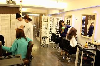 Sozo Hair Design