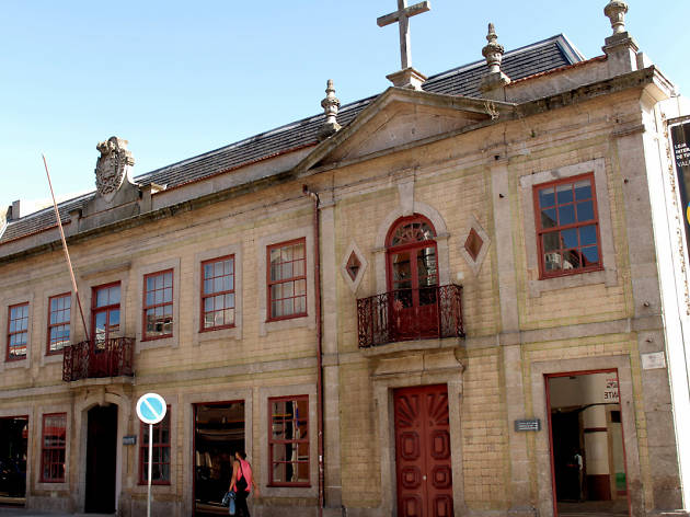 Vai poder fazer visitas guiadas e workshops no Museu Municipal