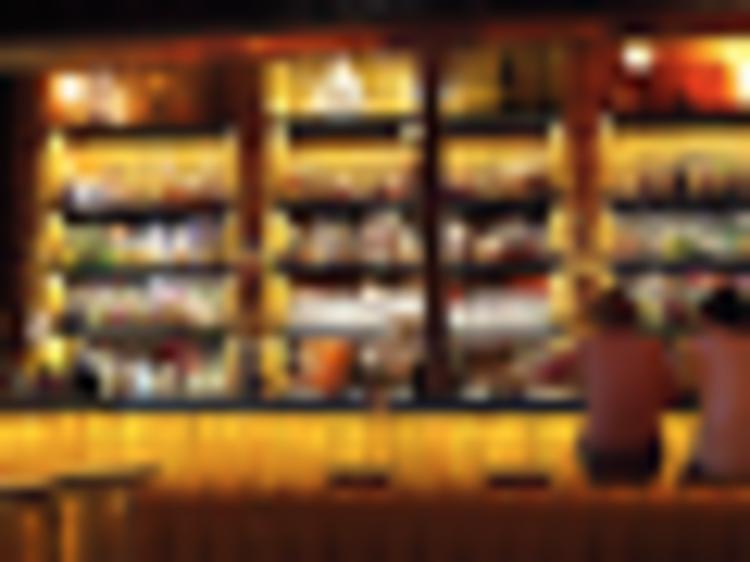 Les meilleurs bars pour un premier date