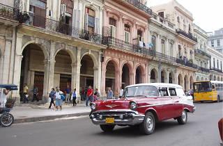 Taller para niños: Un viaje al pasado por Cuba