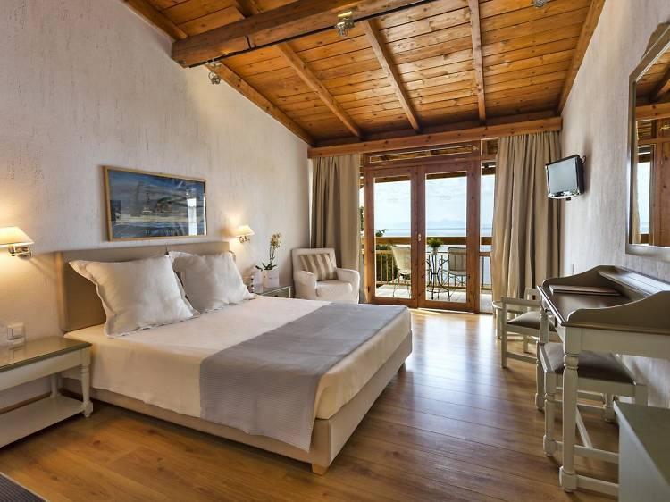 The 14 best hotels in Greece