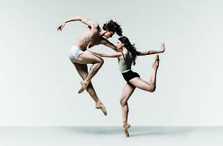 Verve The Australian Ballet 2018