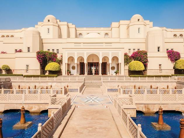 The 12 best hotels in India