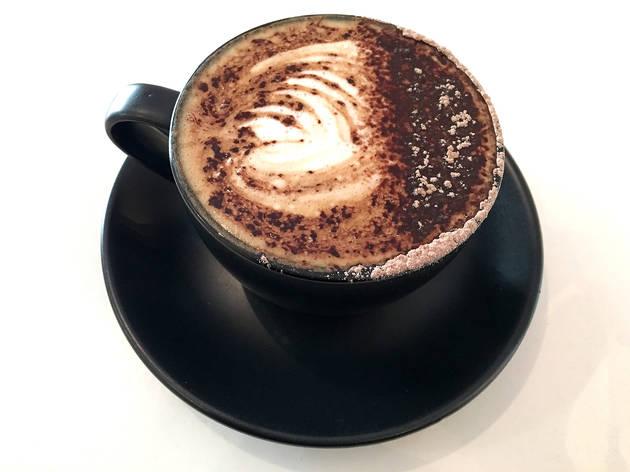 Generic hot chocolate