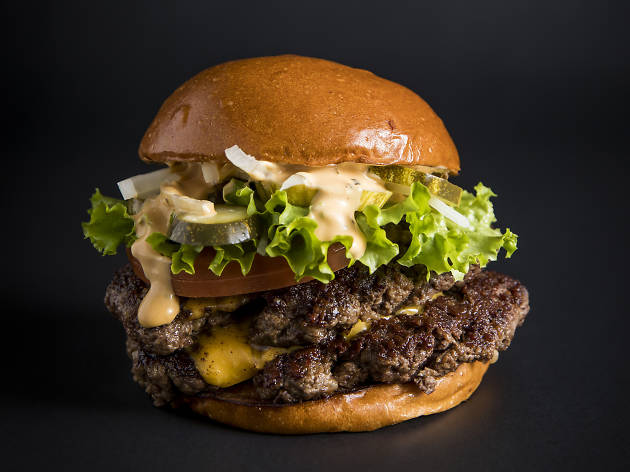 Black Label_Burger Project