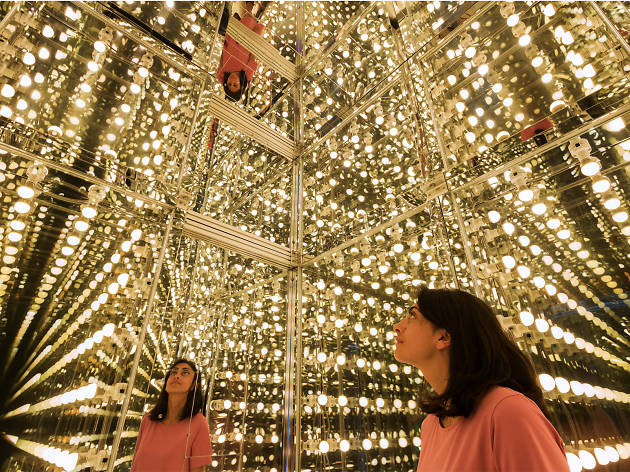 Lee Bul Review Art In London