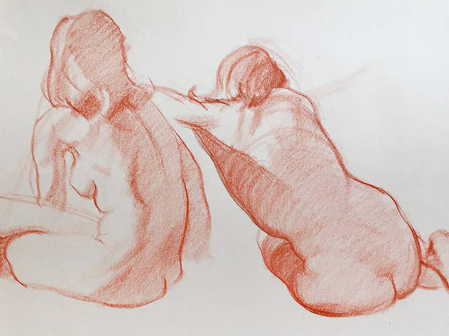 10 Best Drawing Classes in NYC for Amateur Artists