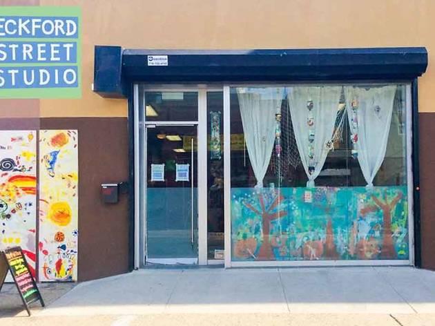 Eckford Street Studio