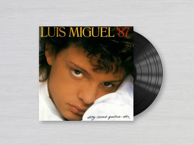 Soy como quiero ser de Luis Miguel