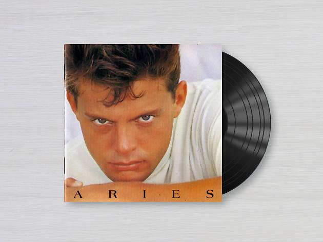 Aries de Luis Miguel