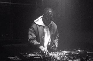 DJ Lycox
